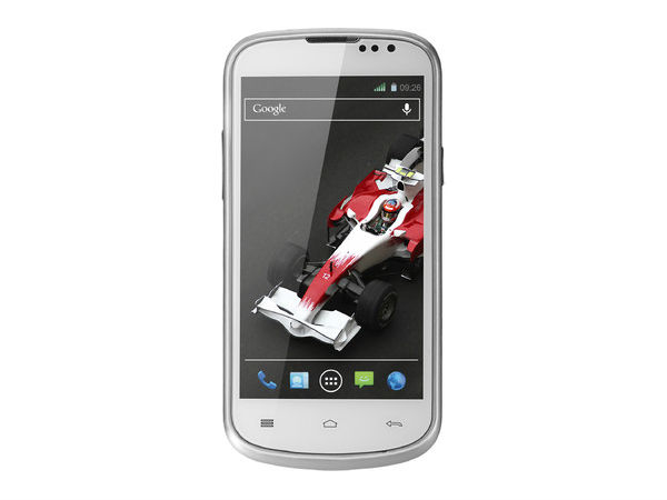 Xolo Q600 Photos