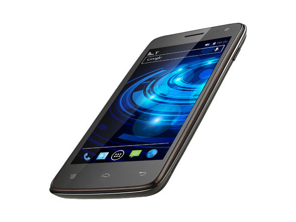 Xolo Q700 Photos