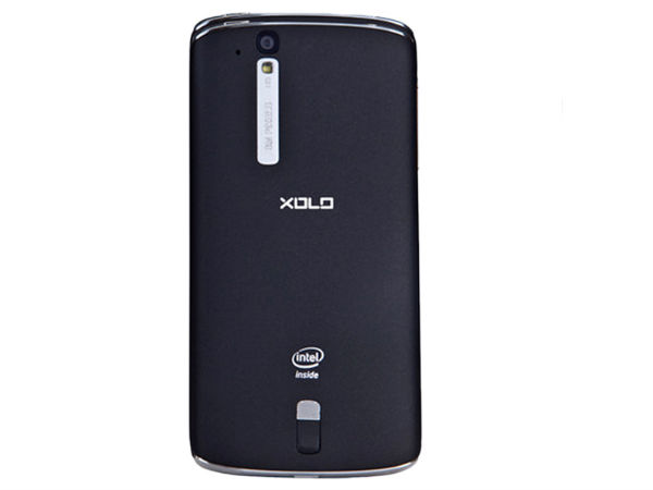 Xolo X1000 Photos
