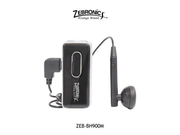 Zebronics New Bluetooth Headsets Photos