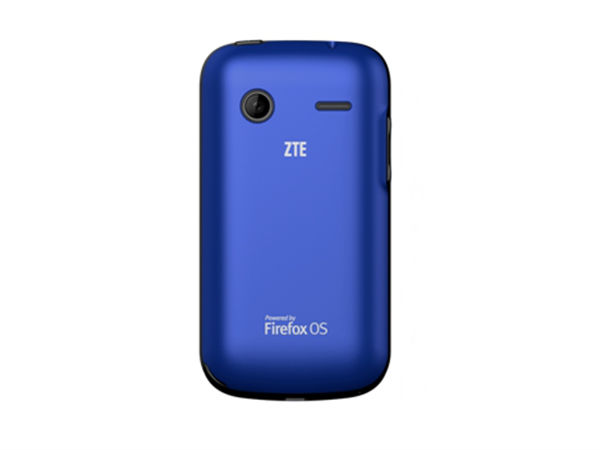 ZTE Open Photos