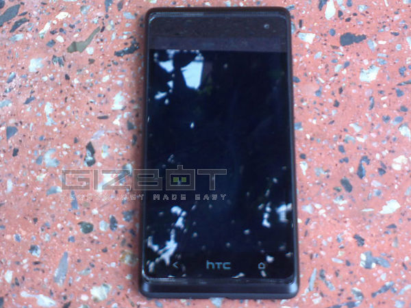 HTC Desire 600 First Look Photos