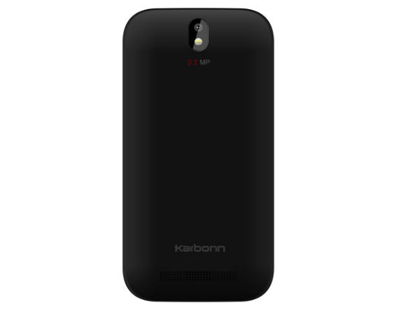 Karbonn Smart A11 Plus Photos