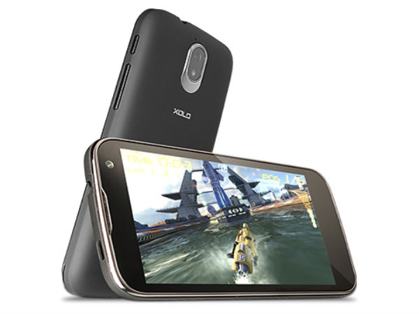 XOLO Play Photos