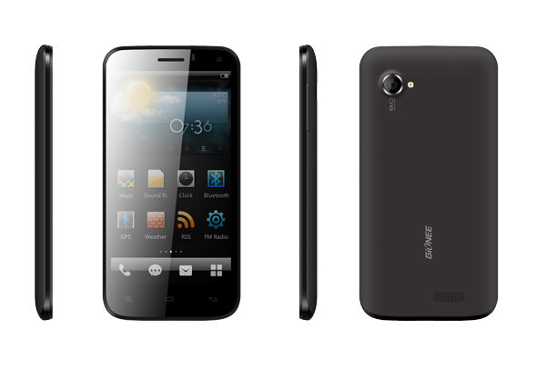 Gionee GPad 2 Photos