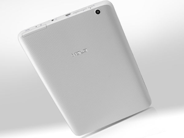 Xolo Tab Photos