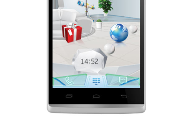 Intex Aqua HD Photos