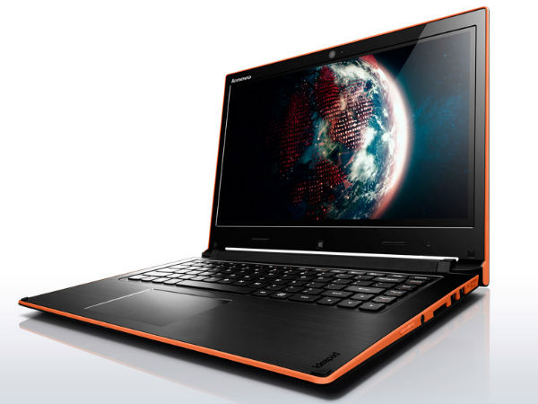 Lenovo Flex 14 Photos