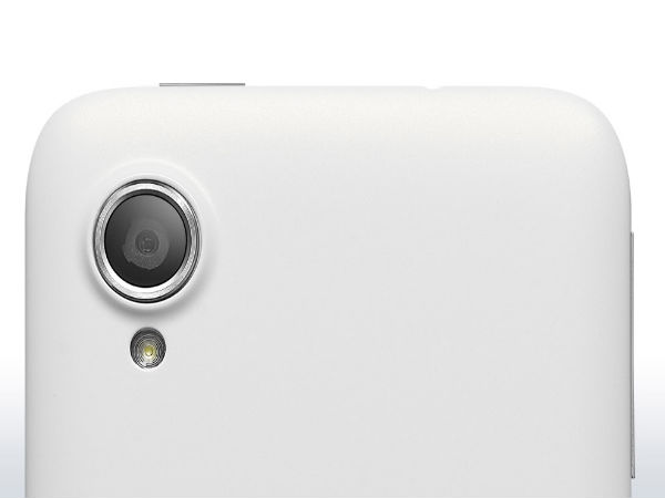 Lenovo S720 Photos