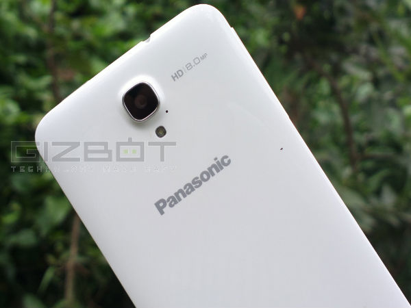 Panasonic P51 Hands On Review Photos