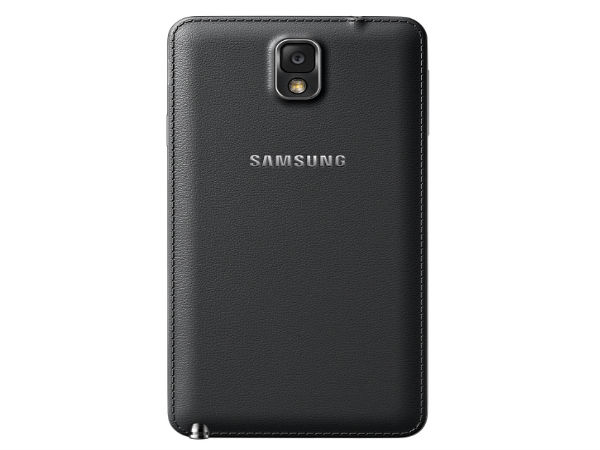 Samsung GALAXY Note 3 Dual N9002 Photos