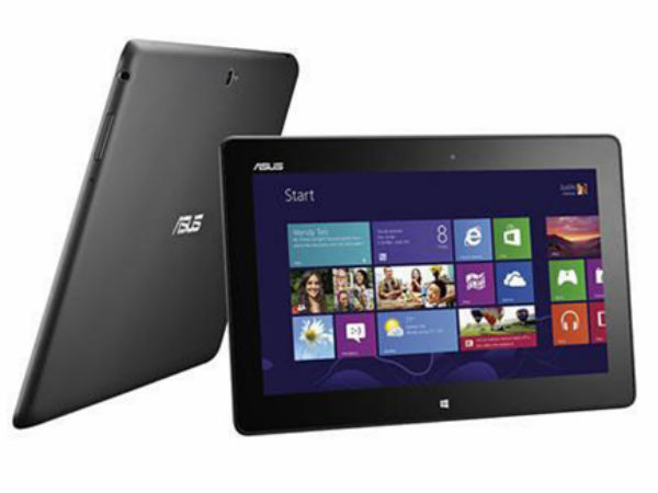 ASUS VivoTab Smart Photos