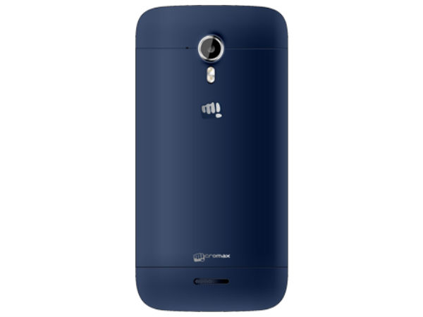 Micromax Canvas Magnus A117 Photos