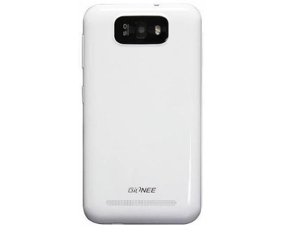Gionee GPad G3 Photos
