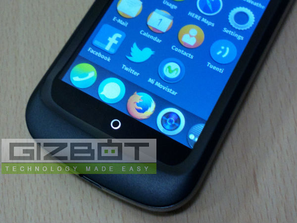 ZTE Open Firefox Launch Event Photos