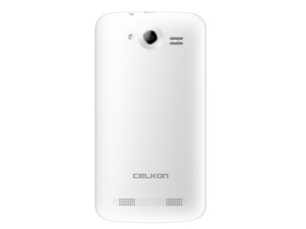 Celkon RahmanIshq AR45 Photos