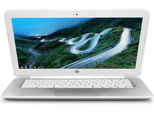 HP Chromebook 14 Photos