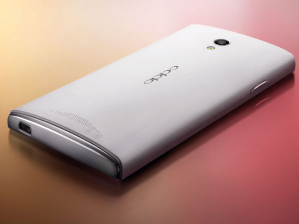 OPPO Find Way Photos