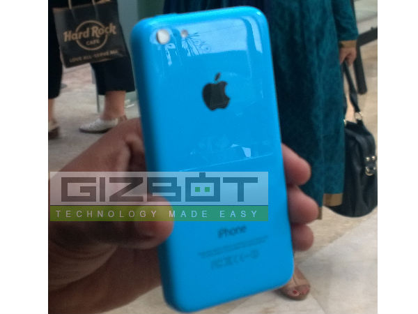 Apple iPhone 5C and 5S launch Event In Bangalore Photos