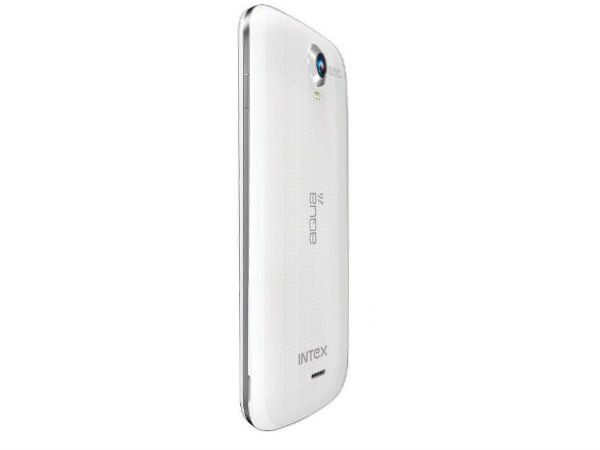 Intex Aqua i6 Photos