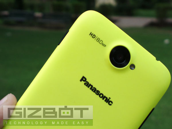 Panasonic P11 Hands On Review Photos