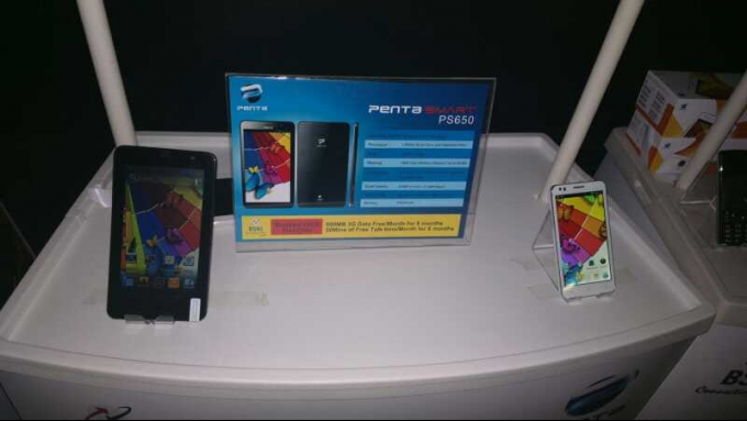 BSNL Tablets, Smartphones Launch Event Photos
