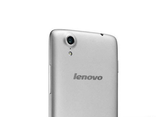 Lenovo Vibe X S960 Photos