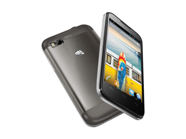 Micromax Bolt A61 Photos