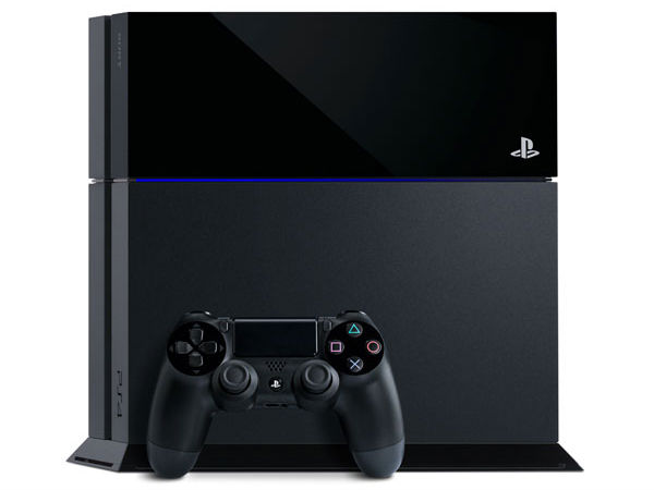 Sony Playstation 4 Photos