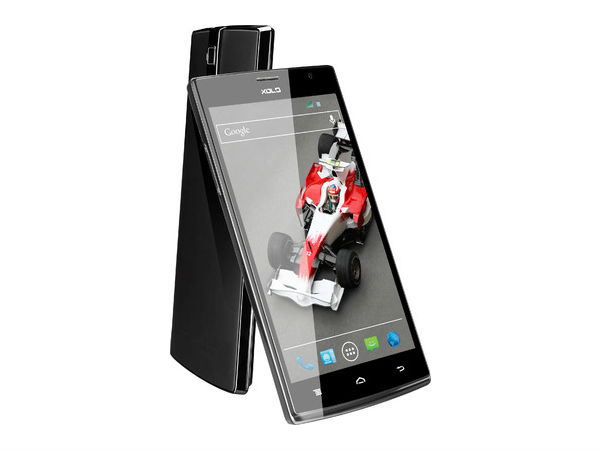 Xolo Q2000 Photos