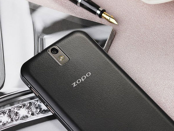 ZOPO ZP998 Photos