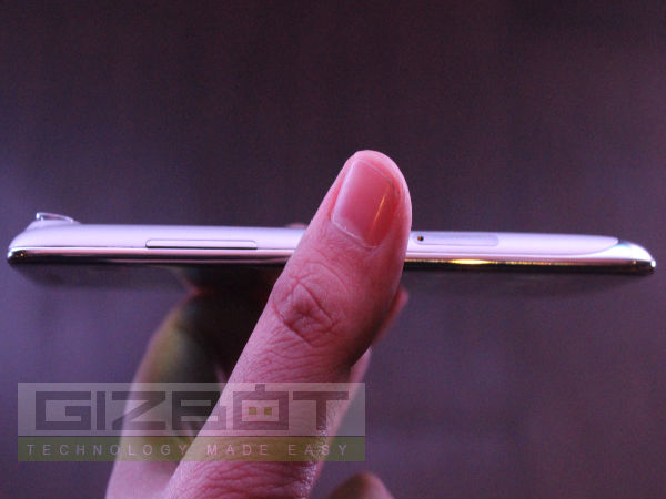 Lenovo Vibe X Hands on First Impression Photos