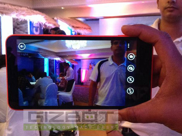 Nokia,lumia 1320, Lumia 525 Asha 503 Dual Launch Event Photos