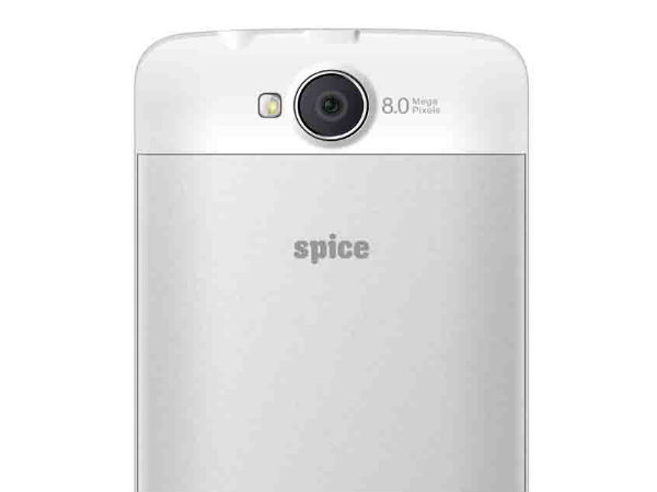 Spice Smart Flo Mettle 5X Photos