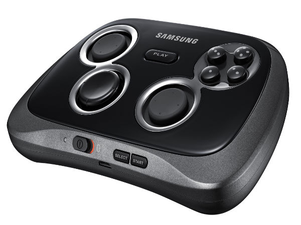 Samsung Smartphone GamePad Photos