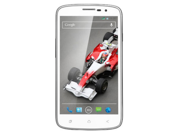 XOLO Q1000 Opus Photos