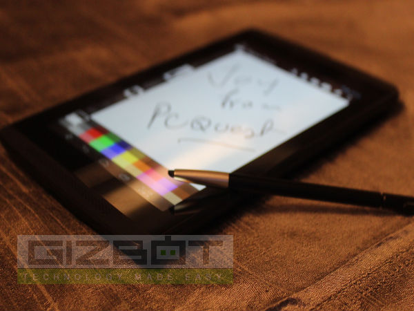 Xolo Play Tegra Note Launch Event Photos