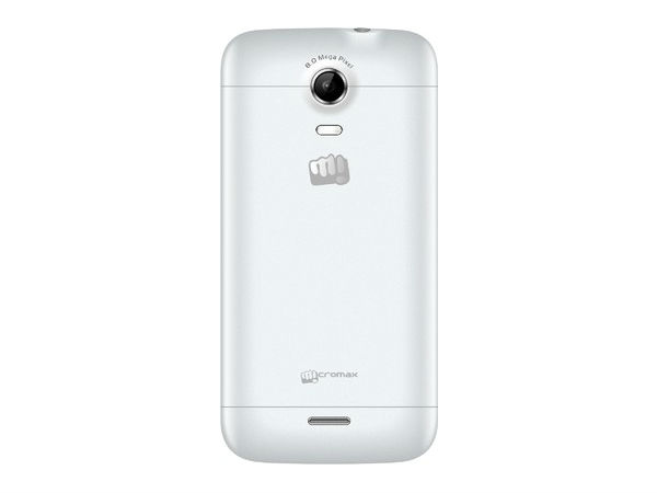 Micromax Canvas Turbo Mini A200 Photos