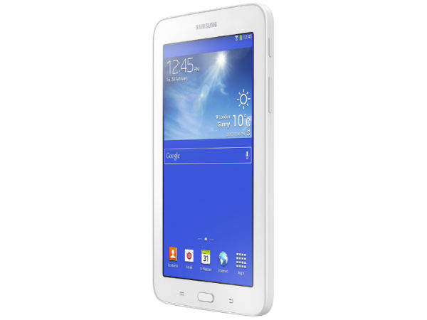 Samsung Galaxy Tab3 Lite Photos