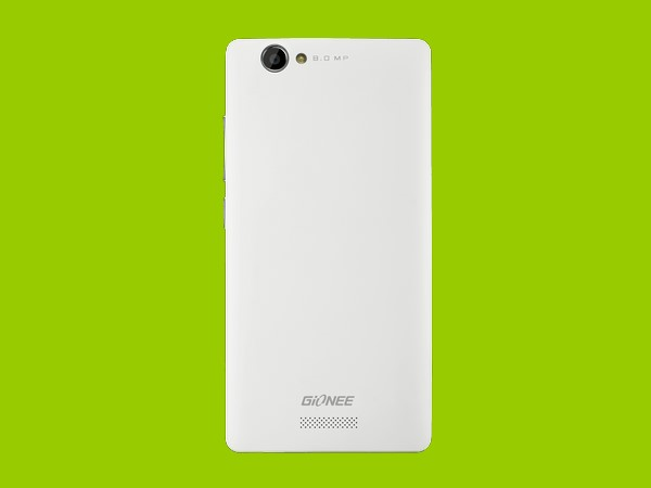 Gionee M2 Photos