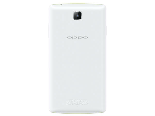Oppo Neo Photos