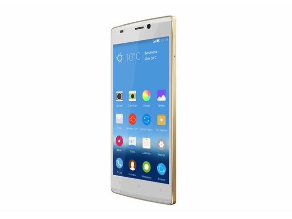 Gionee Elife S5.5 Photos