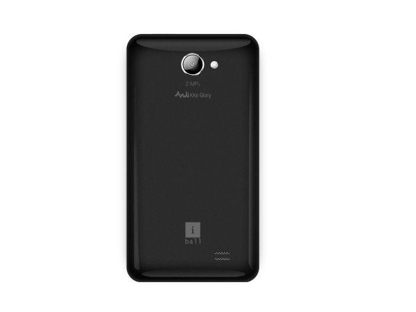 iBall Andi 3.5KKe Glory Photos
