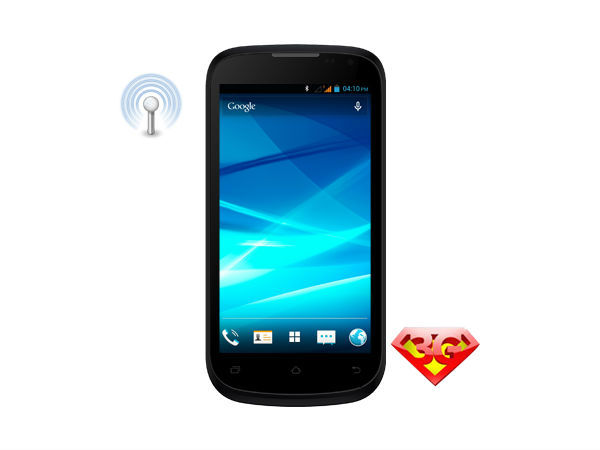 Micromax Canvas Elanza A93 Photos