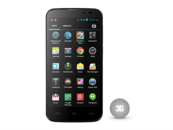 Micromax Canvas Power A96 Photos