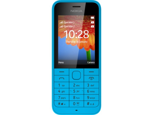 Nokia 220 Photos