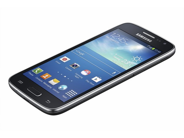 Samsung Galaxy Core LTE Photos