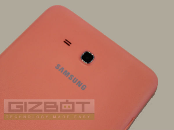 Samsung Galaxy Tab 3 Neo Hands on And First Look Photos