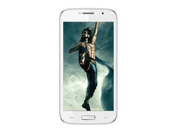 Karbonn Kochadaiiyaan The Legend A36 Photos