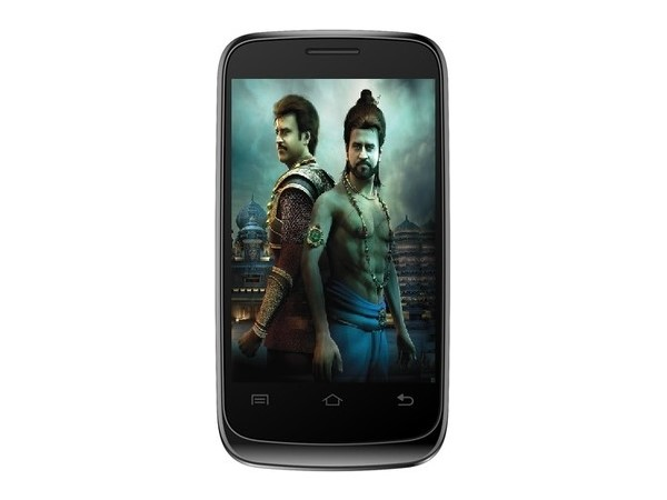 Karbonn Kochadaiiyaan The Legend K77 Photos